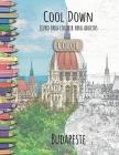 Cool Down [Color] - Livro para colorir para adultos: Budapeste Cover Image