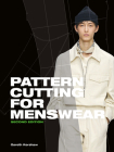 Pattern Cutting for Menswear Cover Image