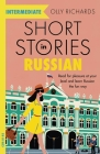 Short Stories in Russian for Intermediate Learners Cover Image