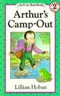 Arthur's Camp-Out (I Can Read Level 2) Cover Image