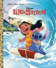 Lilo & Stitch (Disney Lilo & Stitch) (Little Golden Book) Cover Image