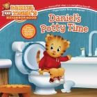 Daniel's Potty Time (Daniel Tiger's Neighborhood) Cover Image