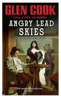 Angry Lead Skies: A Garrett, P.I., Novel Cover Image