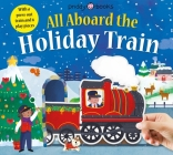 Slide Through: All Aboard the Holiday Train Cover Image