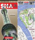 Streetsmart Shanghai Map by Vandam Cover Image