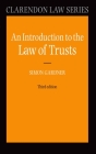 An Introduction to the Law of Trusts Cover Image