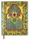 British Library: Rubaiyat of Omar Khayyam (Blank Sketch Book) (Luxury Sketch Books) Cover Image