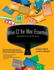 NVivo 12 for Mac Essentials Cover Image