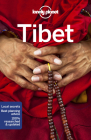 Lonely Planet Tibet (Country Guide) Cover Image