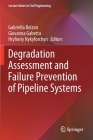 Degradation Assessment and Failure Prevention of Pipeline Systems Cover Image