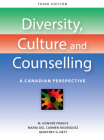 Diversity, Culture and Counselling: A Canadian Perspective Cover Image