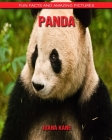Panda: Fun Facts and Amazing Pictures Cover Image