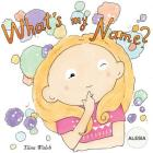 What's my name? ALESIA Cover Image
