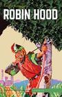 Robin Hood (Classics Illustrated) Cover Image