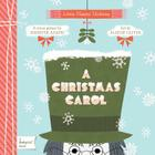 A Christmas Carol: A Babylit(r) Colors Primer Cover Image