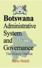 Botswana Administrative System and Governance Cover Image