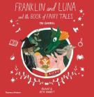 Franklin and Luna and the Book of Fairy Tales Cover Image