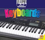 Keyboard (Musical Instruments) Cover Image
