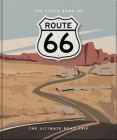 The Little Book of Route 66 (Little Book Of...) Cover Image
