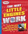 The Way Little Engines Work (Thomas & Friends) Cover Image