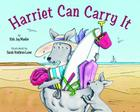 Harriet Can Carry It Cover Image