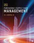 Purchasing and Supply Chain Management Cover Image