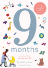 9 Months: A month by month guide to pregnancy for the family to share Cover Image
