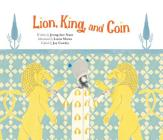 Lion, King, and Coin Cover Image