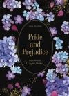 Pride and Prejudice: Illustrations by Marjolein Bastin (Marjolein Bastin Classics Series) Cover Image