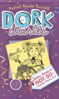 Tales from a Not-So-Popular Party Girl (Dork Diaries #2) Cover Image