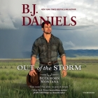 Out of the Storm Lib/E Cover Image