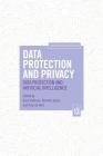 Data Protection and Privacy: Data Protection and Artificial Intelligence (Computers) Cover Image