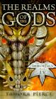 The Realms of the Gods (Immortals (Tamora Pierce) #4) Cover Image