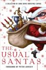 The Usual Santas: A Collection of Soho Crime Christmas Capers Cover Image