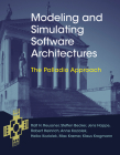 Modeling and Simulating Software Architectures: The Palladio Approach Cover Image