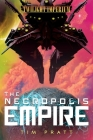 The Necropolis Empire: A Twilight Imperium Novel Cover Image