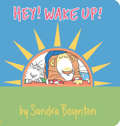 Hey! Wake Up! (Boynton on Board) Cover Image