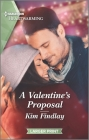 A Valentine's Proposal: A Clean Romance Cover Image