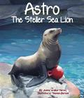 Astro: The Steller Sea Lion Cover Image