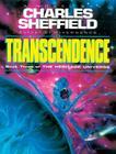 Transcendence Lib/E (Heritage Universe #3) Cover Image