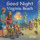 Good Night Virginia Beach (Good Night Our World) Cover Image