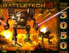 Battletech Technical Readout: 3050 Upgrade Cover Image