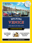 National Geographic Walking Venice (National Geographic Walking Guide) Cover Image