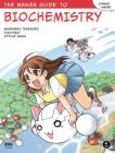 The Manga Guide to Biochemistry Cover Image