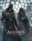 The Art of Assassin's Creed: Syndicate Cover Image