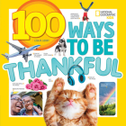 100 Ways to Be Thankful Cover Image