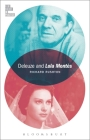 Deleuze and Lola Montès (Film Theory in Practice) Cover Image