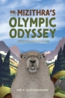 Mr. Mizithra's Olympic Odyssey Cover Image