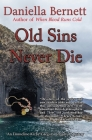 Old Sins Never Die: An Emmeline Kirby & Gregory Longdon Mystery Cover Image