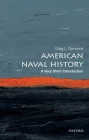 American Naval History: A Very Short Introduction Cover Image
